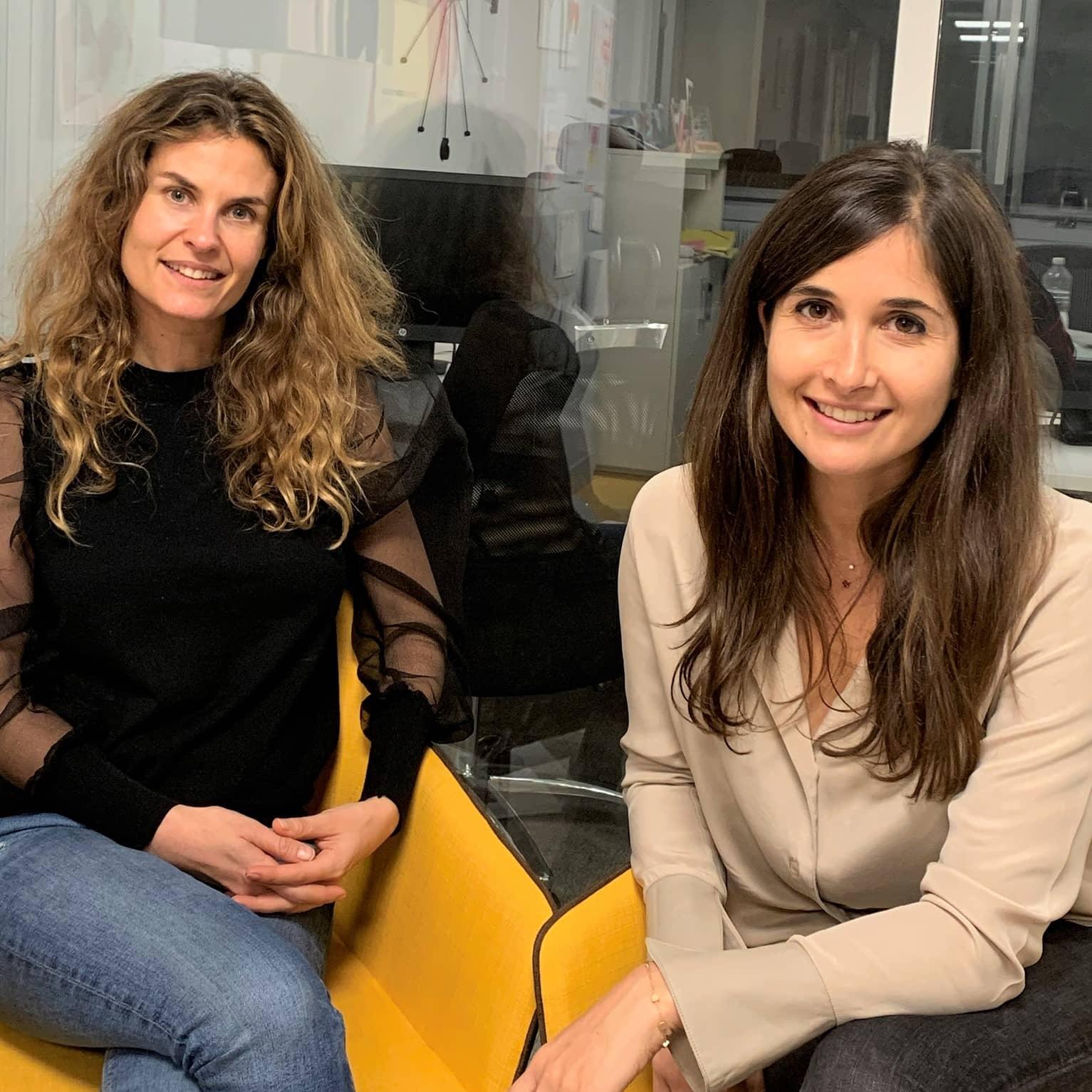 Karine Schrenzel, CEO de ShopInvest, 3 Suisses et Rue du Commerce